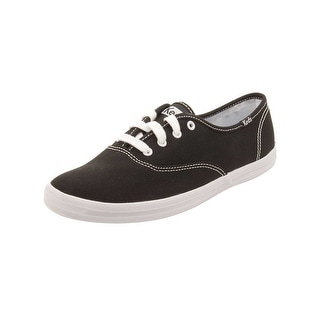 Keds Womens Champion Originals Sneakers in Black