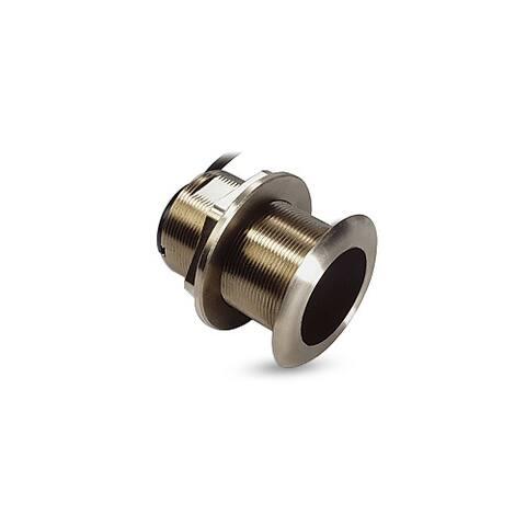Furuno 525T-LTD/20 Bronze Low-Profile Thru-Hull Transducer with Temperature