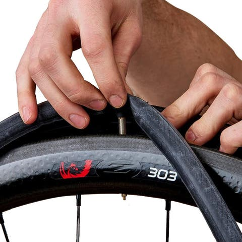 Kenda Road Bike Inner Tube 700 x 18/23C 48L 87mm F/V