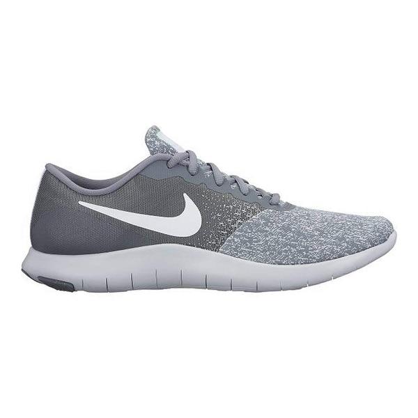 Shop Nike Flex Contact Mens 908983-011 Size 7.5 - Free Shipping ... b19a547dcd8b