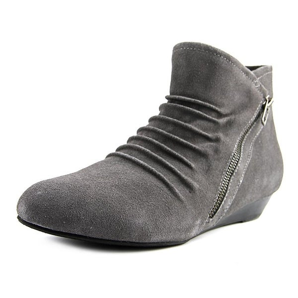 Array Cheyenne Women Gry Boots