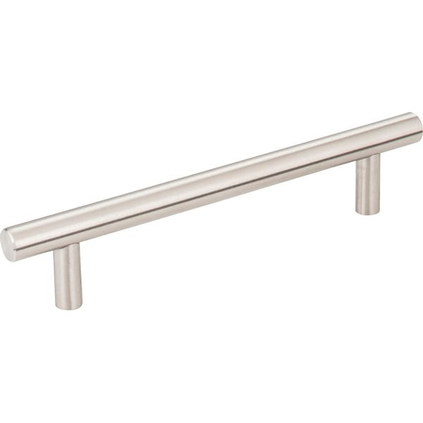 "Elements 174 Naples 5"" Center to Center Bar Cabinet Pull - - Stainless Steel"
