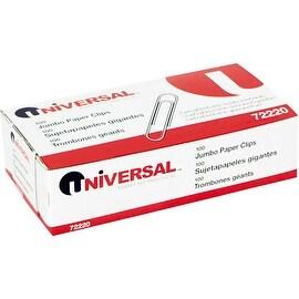 Universal 100Pk Jumbo Paper Clip