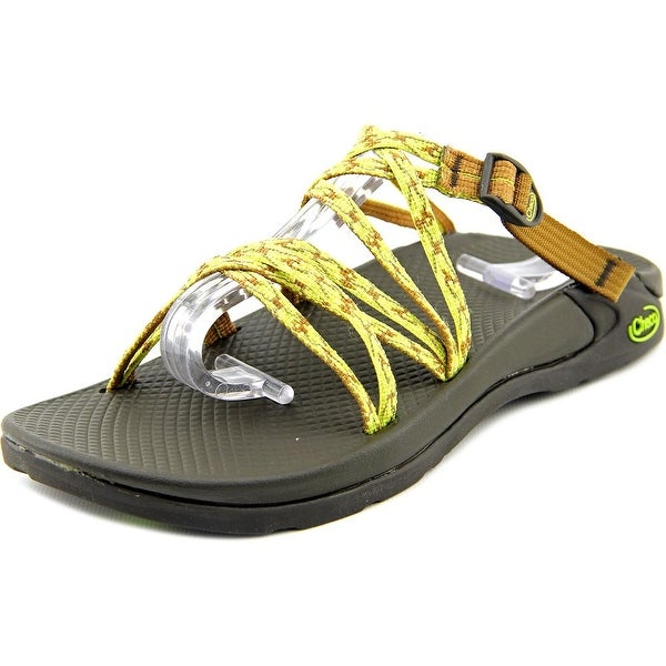 Chaco Kanarra Open-Toe Canvas Sport Sandal