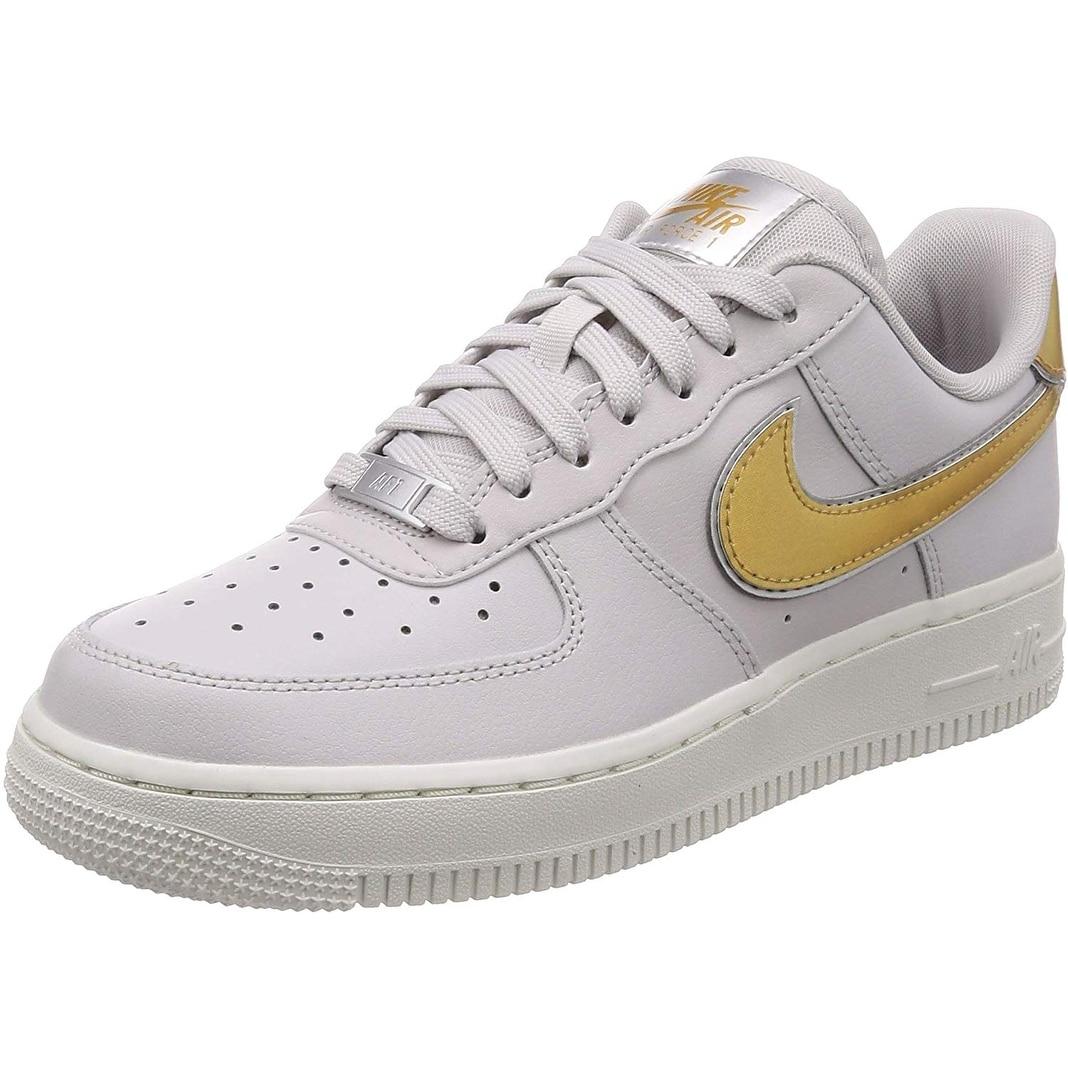 Shop Nike Air Force 1 '07 Metallic Vast