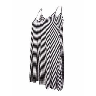 O'Neill Women's Striped Side Tie Coverup