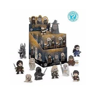 "FunKo Lord of the Rings Tolkien 2.5"" Blind Box Mystery Mini Vinyl Figure"