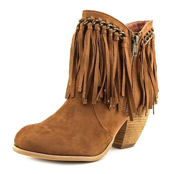 Not Rated Aadila Women Tan Boots