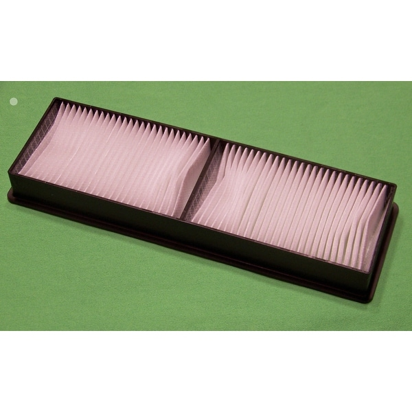 OEM Epson Air Filter Originally Shipped With: PowerLite D6150