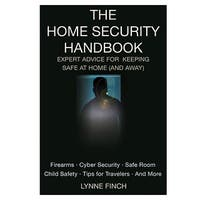 Proforce equipment 44920 proforce equipment 44920 home security handbook