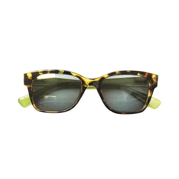 Ladies Sun Readers Black Frame Designer Tinted Reading Sunglasses UV Protect