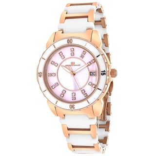 Oceanaut Women's Charm OC2413 Mother of Pearl Dial watch