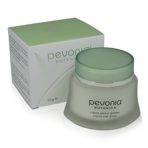 Pevonia Mattifying Oily Skin Cream 1.7 Oz