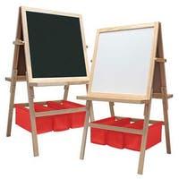 Art Alternatives - Children's Art Activity Easel - Art Activity Easel