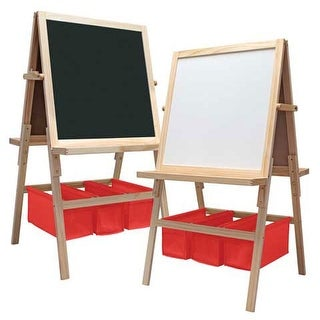 Art Alternatives - Children's Art Activity Easel - Art Activity Easel