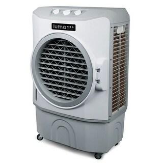 Luma Comfort EC220W Evaporative Cooler - White