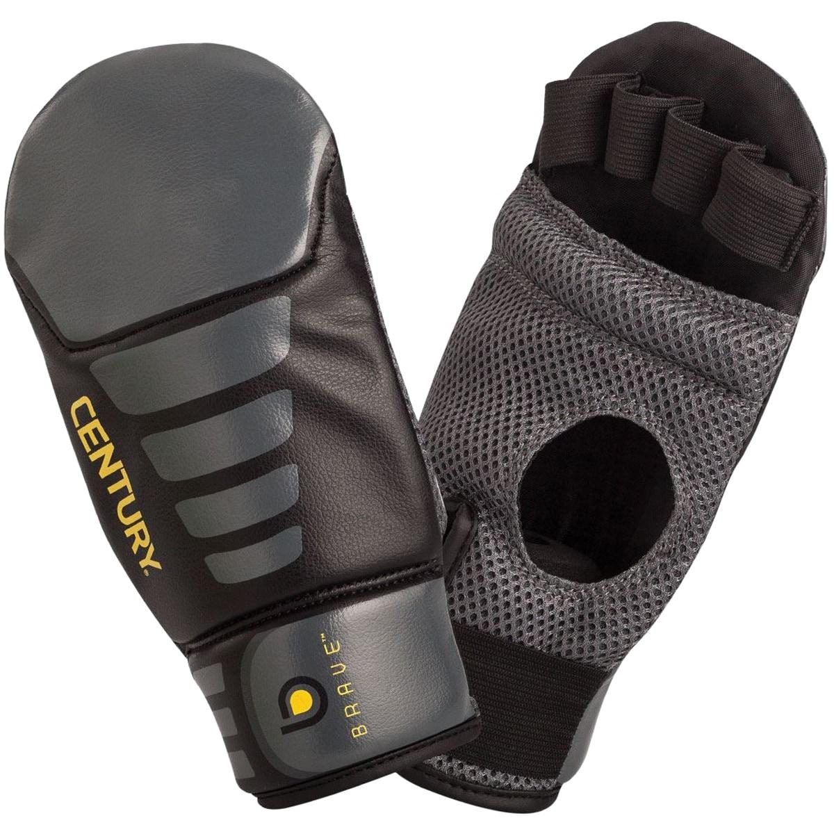 boxing MMA heavy training Century Brave Lightweight Slip-On Speed Bag Gloves
