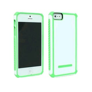 Body Glove Tactic Case for Apple iPhone 5 (White/ Lime) - 9312101