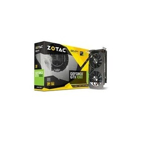 Zotac Zt-P10610a-10L Geforce Gtx1060 3G Graphics Card