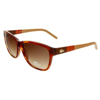 Lacoste L658S Wayfarer Sunglasses