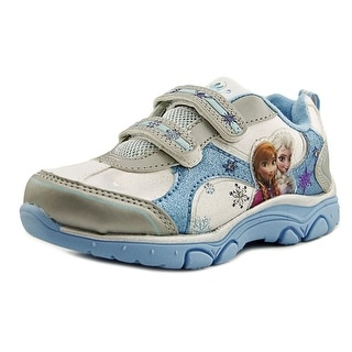 Disney Princess Frozen   Round Toe Synthetic  Sneakers