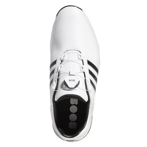Adidas Tour360 XT BOA Spikeless Golf Shoes