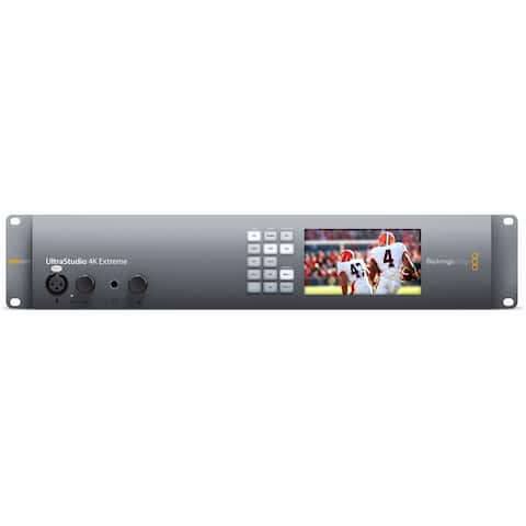 Blackmagic Design UltraStudio 4K Extreme