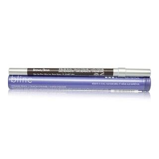 blinc Eyeliner Pencil Dark Brown