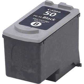 Canon 0616B002M INK CANON BLACK PG-50