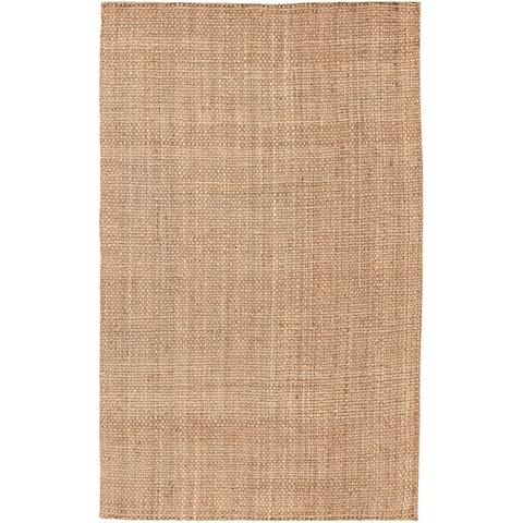 The Gray Barn Flying Turtle Hand-woven Natural Fiber Jute Rug