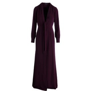 JILL Jill Stuart Womens Crepe Front Slit Cocktail Dress