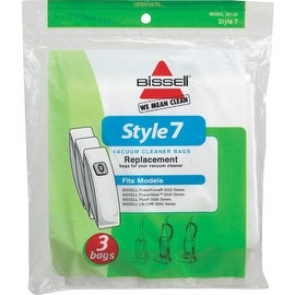 Bissell Style 7 Vacuum Bag