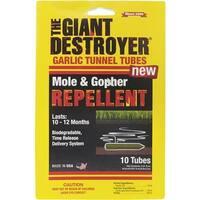 Atlas Chemical 10Pk Grlc Mole&Gph Repel 410 Unit: EACH