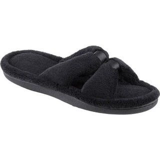 120ceee7dce Buy Size 10 Isotoner Women's Slippers Online at Overstock.com   Our ...