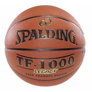 "Spalding TF-1000 28.5"" Legacy Basketball"