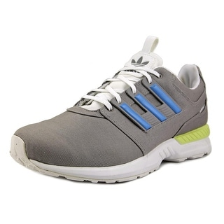 Adidas SR1 Classic Men  Round Toe Canvas Multi Color Running Shoe
