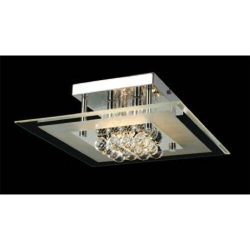 Mantra Lighting 2663 Misc 4 Light Semi-Flush Ceiling Fixture