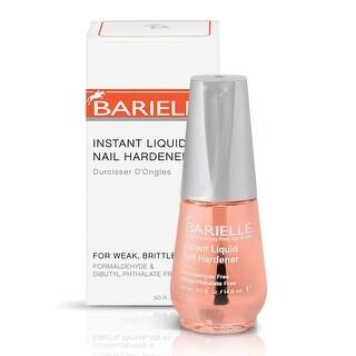 Barielle Nail Hardener Polish - Clear