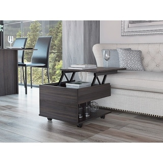 Link to Tuhome Luanda lift top coffee table Similar Items in Living Room Furniture