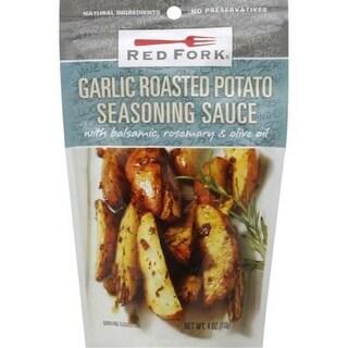 Red Fork - Potato Roasted Seasoning Sauce ( 8 - 4 oz bags)