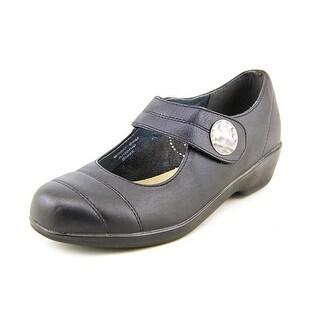 Propet Antonia Women N/S Round Toe Leather  Mary Janes