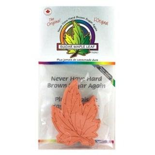 HIC 51310 Brown Sugar Maple Leaf