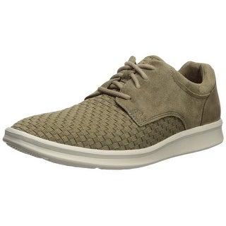 UGG Men's Hepner Woven Sneaker - 12
