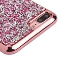 Insten Hard Snap-on Rhinestone Bling Cover Case  For Apple iPhone 7 Plus - Thumbnail 2