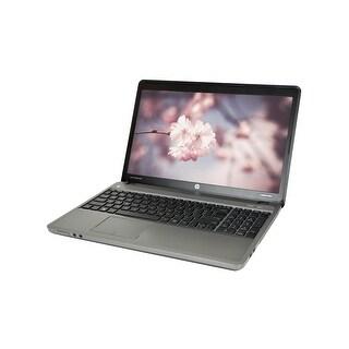 "HP ProBook 4540S Core i3-3110M 2.4GHz 4GB RAM 128GB SSD 15.6"" Windows 10 Pro Laptop (Refurbished B Grade)"