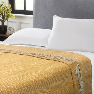 Link to Palermo Cotton Blanket Similar Items in Blankets & Throws