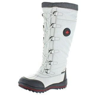 Cougar Womens Canuck Snow Boots Waterproof