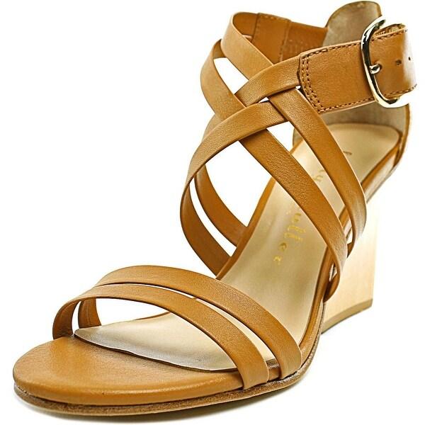 Bettye Muller Cubana Women Natural Sandals