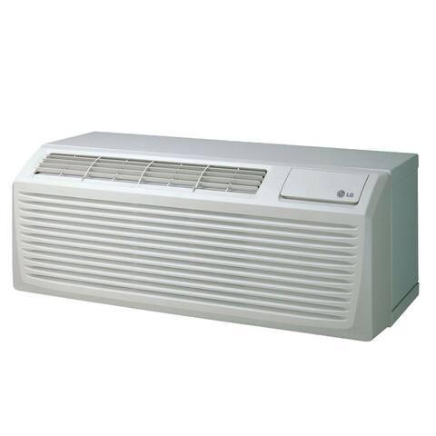 LG LP153HDUC - 15,000 BTU PTAC unit w/ Electric Heat 208/230V