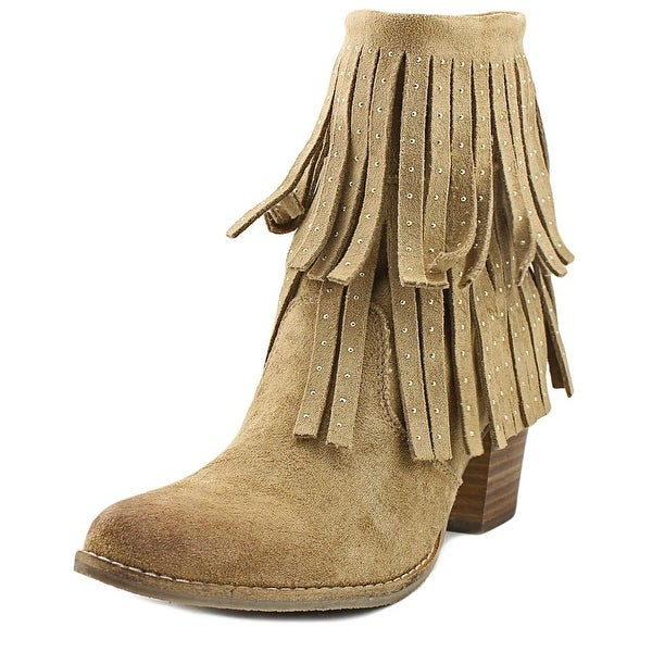 Coconuts By Matisse Flint Women Natural Boots